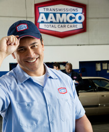 AAMCO Transmission Technician Lancaster